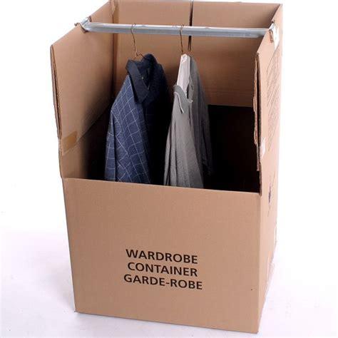 Small Hanging Wardrobe Small Hanging Wardrobe 100 Lb With Bar Boxed Inn