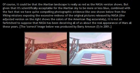 what is the real color of the sky mars sky color