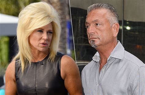 theresa caputos husband brain tumor theresa caputo husband larry brain tumor what is wrong