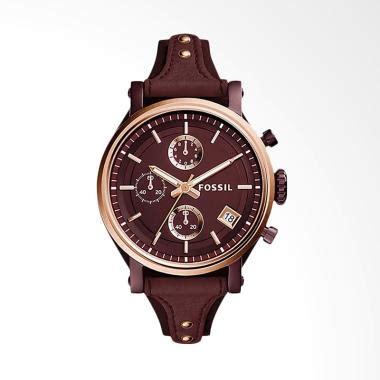 Fossil Es4288 Neely Original Jam Tangan Wanita jual jam tangan wanita fossil harga kualitas terjamin blibli