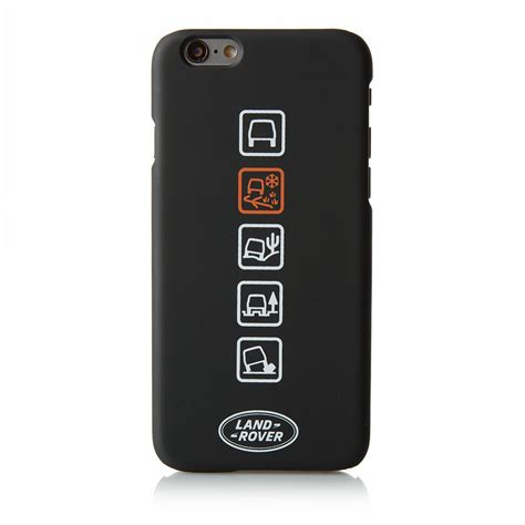 Hardcase Iphone 5 Land Rover land rover terrain icon iphone cover