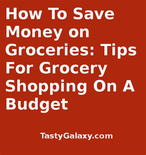 supermarket comparison how to save money on groceries how to save on groceries grocery shopping on a budget
