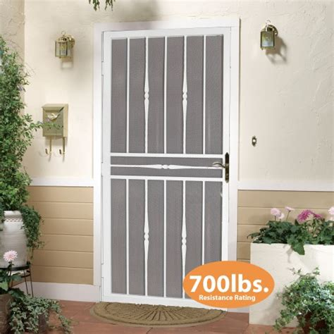 Safety Door Price List by Security Screen Doors Security Screen Door Price