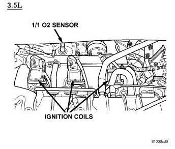 2006 Chrysler Pacifica Engine Diagram Chrysler Pacifica 3 5 Engine Diagram