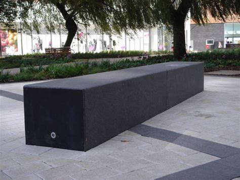 Marble Bench by Versa Street Furniture Granite Amp Stone Seats Amp Benches