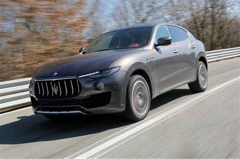 levante maserati 2017 2017 maserati levante most important car to the automaker