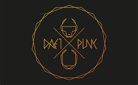 Branding Concept for Daft Punk   Logo Designer