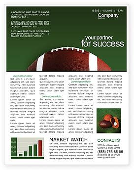 ball game newsletter template for microsoft word adobe