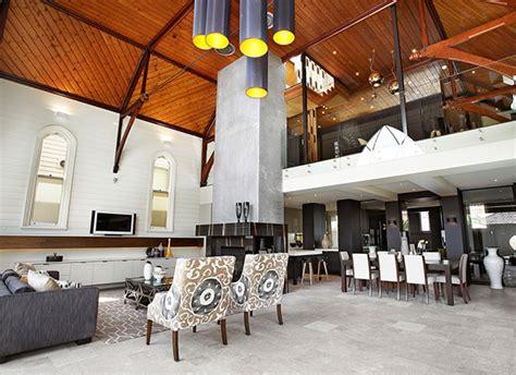 church converted  modern home interiorholiccom
