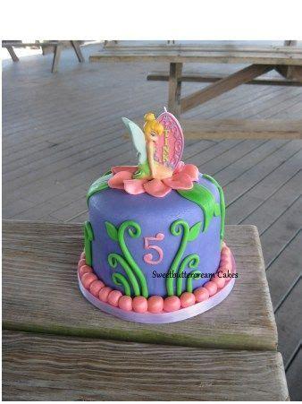 tinkerbell kuchen tinkerbell cake tinkerbell und kuchen
