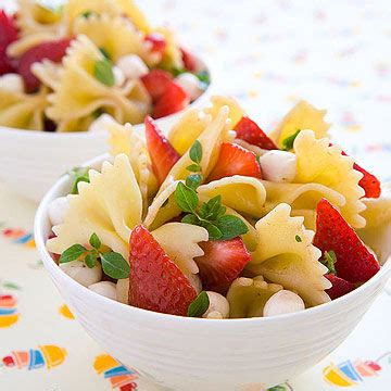 fruit meals creative and healthy ways to serve fruit for dinner