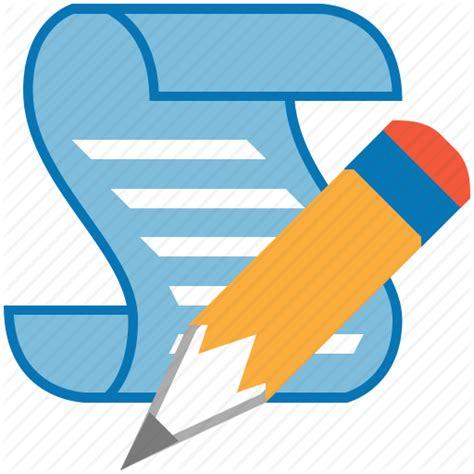 Edit, pen, pencil, script, write, writing icon | Icon ...