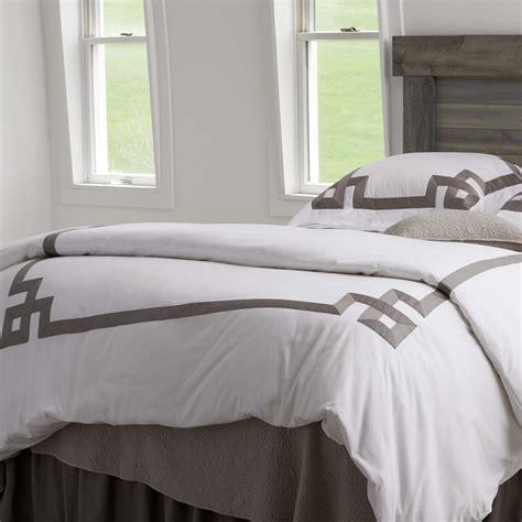 milano comforter set traditions linens bedding milano collection