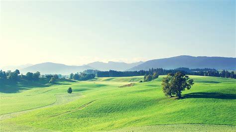 green hill landscaping 唯美高清壁纸大图1920 1080 5 美丽风景 屈阿零可爱屋