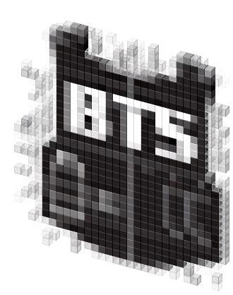 bts cursor