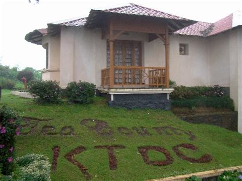 munnar cottages with kitchen view on the kitchen garden picture of ktdc