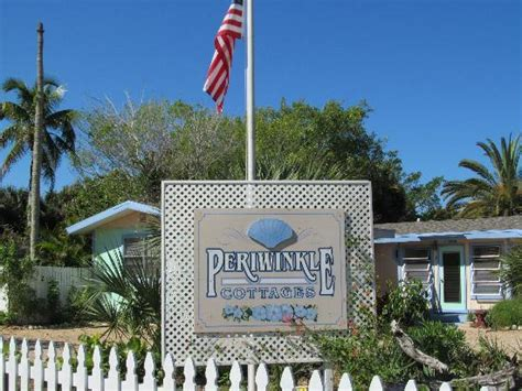 Periwinkle Cottages Sanibel by Front Of Periwinkle Cottages Property Picture Of