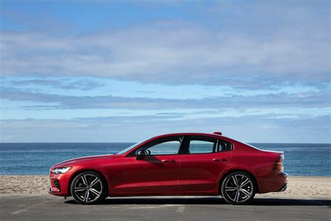 2019 volvo s60 r 2019 volvo s60 t6 r design review gear patrol