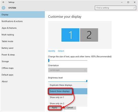 windows 10 multidesktop e multischermo discussioni di