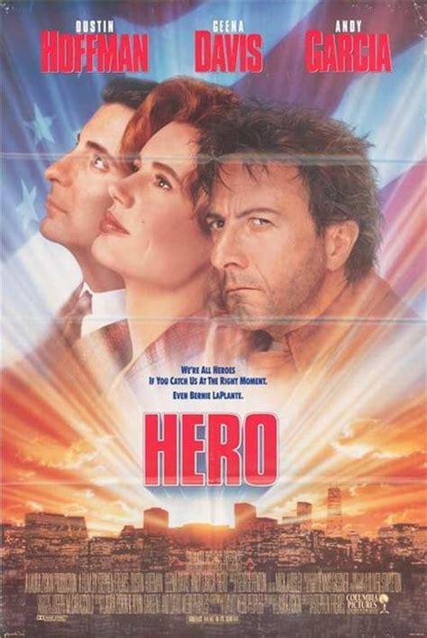 dustin hoffman movie hero hero 1992 accidental hero hero 1992 stephen frears