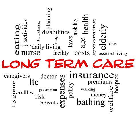 long term care insurance retirement redux is long term care insurance really