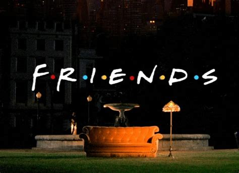 theme song to friends 11 things you need to know about the tv show quot friends