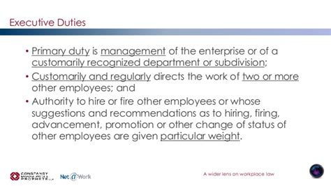 section 13 a 1 of the flsa section 13 b 1 of the flsa 28 images the fair labor