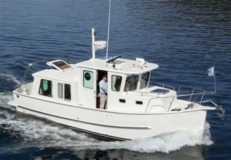 boat deal brokers brewerton ny 2010 north pacific pilothouse power boat for sale www