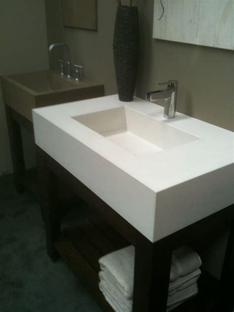 custom bathroom sink custom sink portfolio brooks custom
