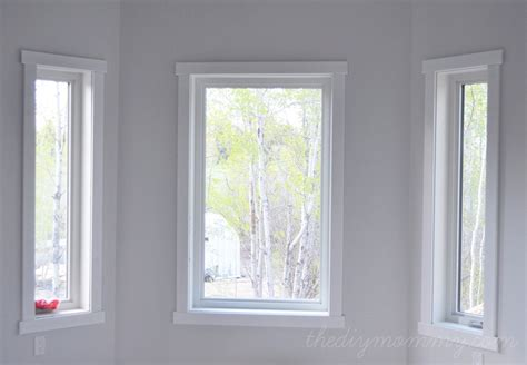 window trim using the interior ideas info home and lovely interior window molding styles diy simple craftsman