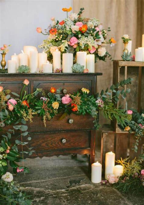 candele per matrimonio 10 romanticissimi modi di usare le candele al vostro