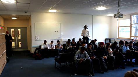 caterham school ranking harlem shake by caterham high school