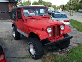 Vintage Jeep For Sale Jeeps For Sale
