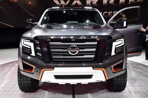 nissan titan 2018 2018 nissan titan rumors new car rumors and review