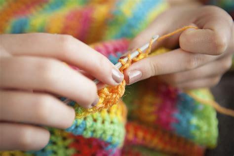 crochet pattern terms uk
