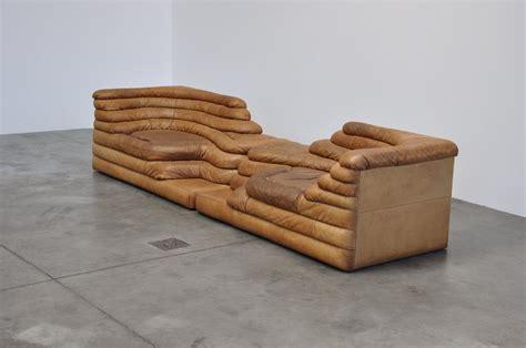 de sede de sede terazza ubald klug sofa set ds 1025 switzerland