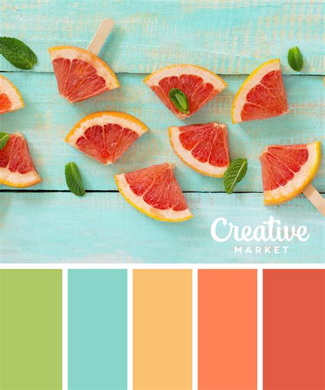 summer color palette 15 downloadable pastel color palettes for summer
