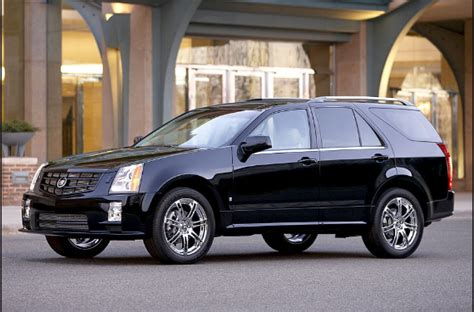 2007 Cadillac Srx Owners Manual Owners Manual Usa