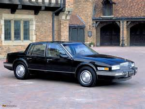 Cadillac Ceville Cadillac Seville 1986 88 Pictures 1024x768