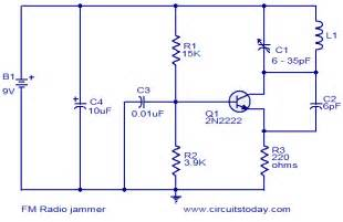 jammer circuit page 3 rf circuits next gr