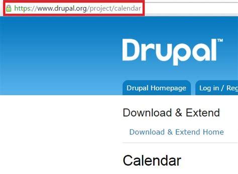 Drupal Calendar Working With The Drupal Calendar Module Crackle