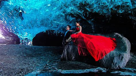 the cave iceland blue cave exploring tour blue iceland