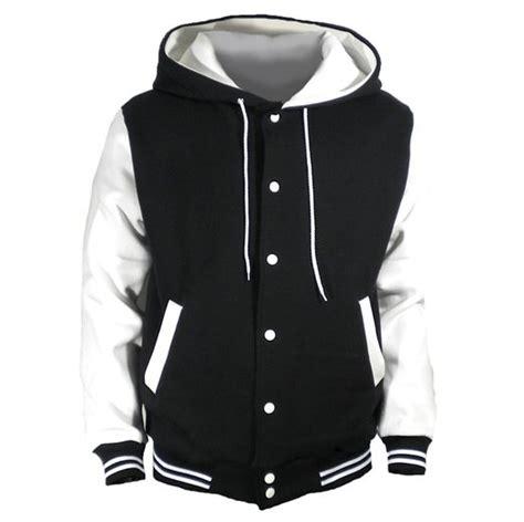 Jaket Zipper Hoodie Sweater One Direction Abu 5 u world mens varsity jacket white mens clothing
