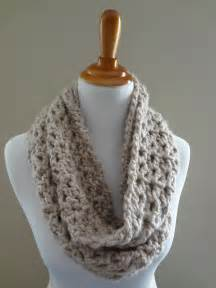 Free Crochet Patterns For Infinity Scarves Moved Permanently