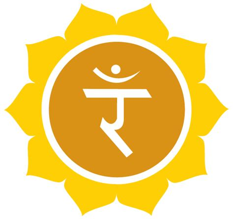 solar plexus chakra manipura the navel chakra