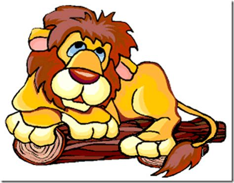 imagenes animadas leon gifs animados de leones dibujos de leones