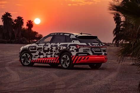 Audi Der by Audi Testet Autonom Auf Stufe Vier In Peking