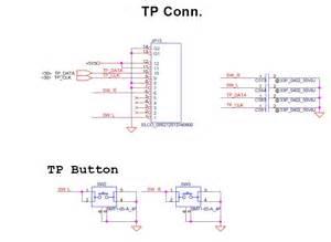 toshiba a200 nie działa touchpad elektroda pl