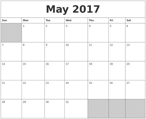 printable undated calendars doc 713544 blank printable calendar blank calendar