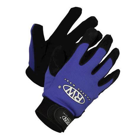Rugged Wear Gloves rugged wear performance glove x large at menards 174